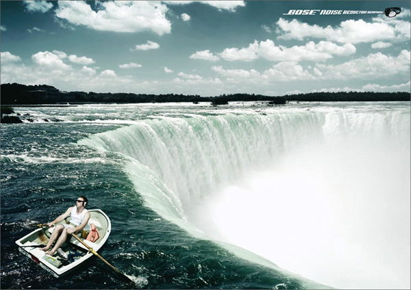 ad21 Creative & Inspiring Adverts from Around the World