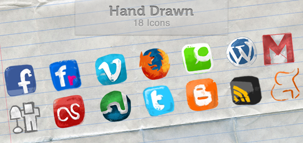 icons28 27 FREE Icon Sets from 365icon.com Worth Downloading