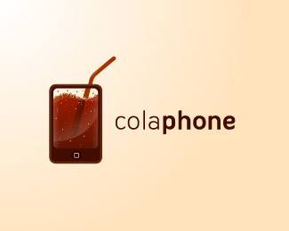 logofood47 Yummy! 56 Creative Logos Inspired by Food and Drink