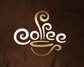 logofood49 Yummy! 56 Creative Logos Inspired by Food and Drink