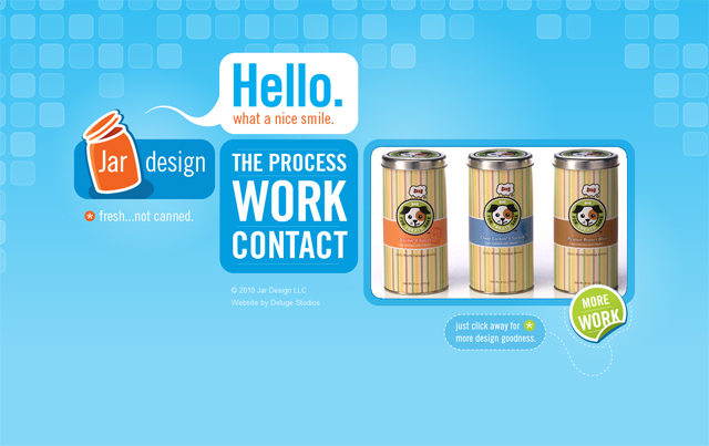 www51 Web Design Inspiration of the Week #6