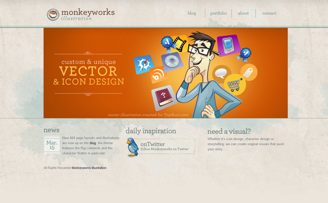 www56 Web Design Inspiration of the Week #6