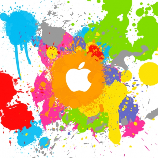 ipad15 20 Colorful iPad Wallpapers For You to Download