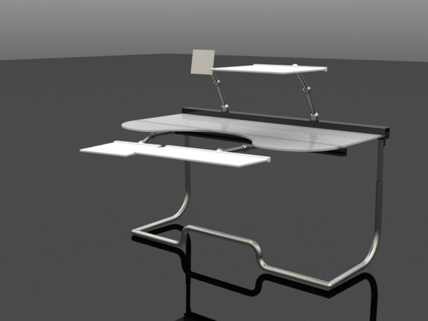 concept10 24 Concepts for Kitting Out Your Futuristic Design Office