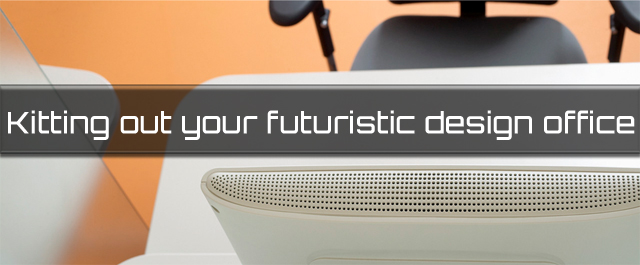 kitting out your office 24 Concepts for Kitting Out Your Futuristic Design Office