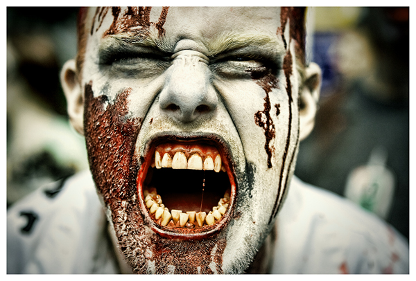 horror20 25 Shocking Horror & Macabre Photos