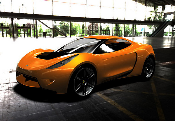 concept cars008 Beautifully Crafted & Designed Concept Cars