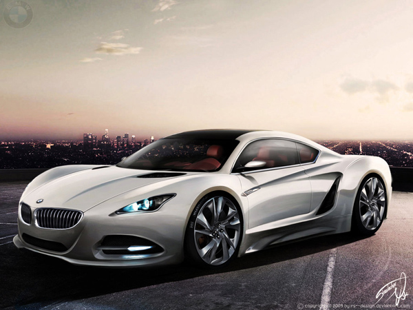concept cars012 Beautifully Crafted & Designed Concept Cars