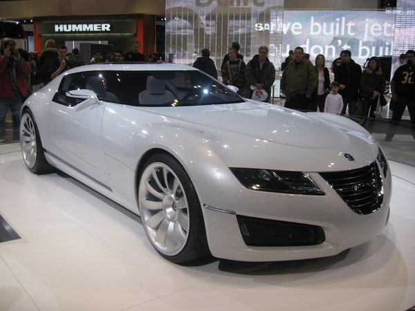 concept cars017 Beautifully Crafted & Designed Concept Cars