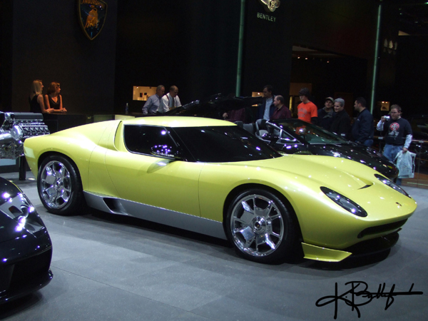 concept cars022 Beautifully Crafted & Designed Concept Cars