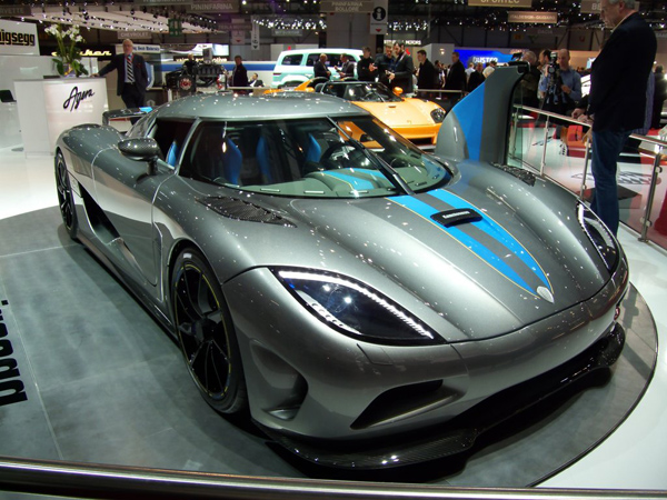 concept cars031 Beautifully Crafted & Designed Concept Cars