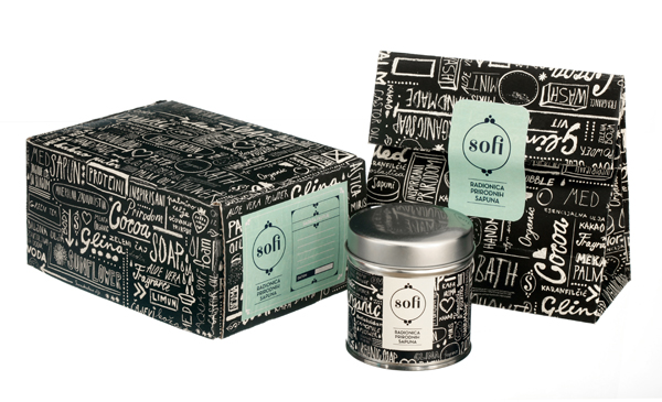 super package design 008 Creative Collection of Packaging Designs