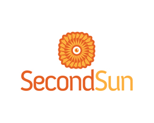 logos inspired by the sun 23 Sol Searching – 44 Logos Inspired by the Sun