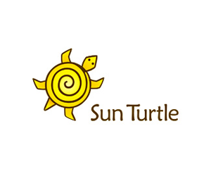logos inspired by the sun 41 Sol Searching – 44 Logos Inspired by the Sun