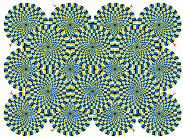 optical illusions 014 Totally Mind Bending Optical Illusions