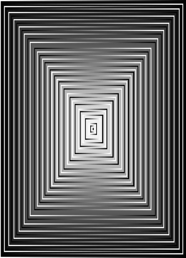 optical illusions 020 Totally Mind Bending Optical Illusions