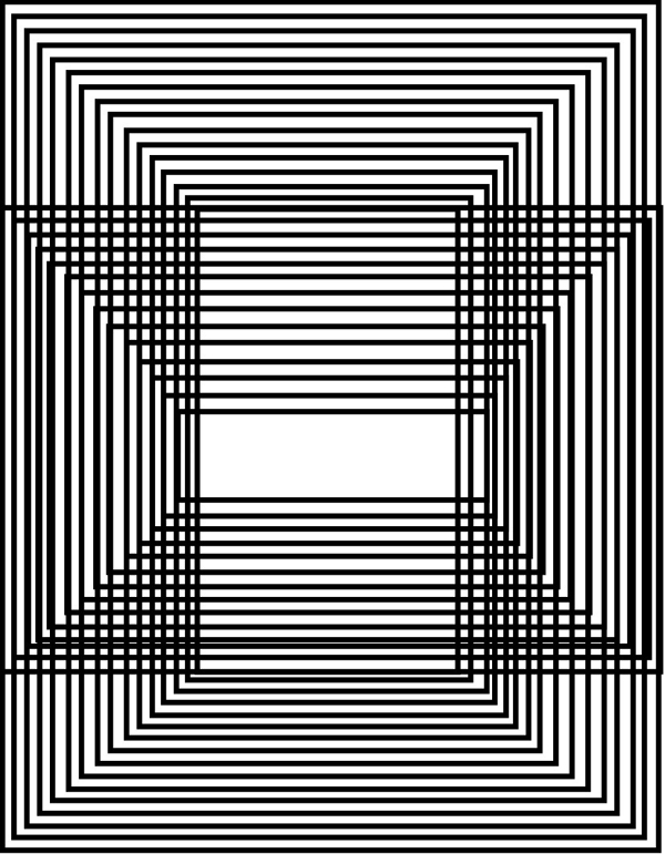 optical illusions 021 Totally Mind Bending Optical Illusions