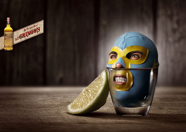 creative alcohol adverting 32 Cheers!  Creative Alcohol Beverage Advertising