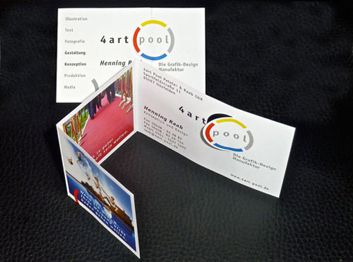 creative business card 53 60 Stylish and Innovative Business Cards