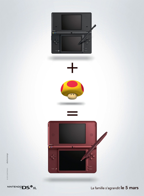 creative games toys ads 10 Creative Games & Toy Advertising