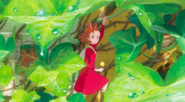 ghibli Why I Love Anime   My Top 10 Studio Ghibli Films