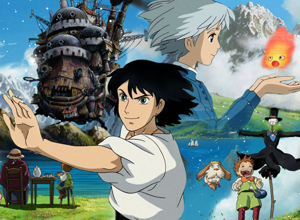 studio ghibli 20 Why I Love Anime   My Top 10 Studio Ghibli Films