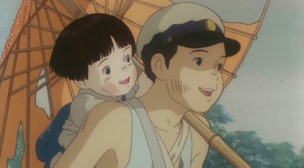 studio ghibli 25 Why I Love Anime   My Top 10 Studio Ghibli Films