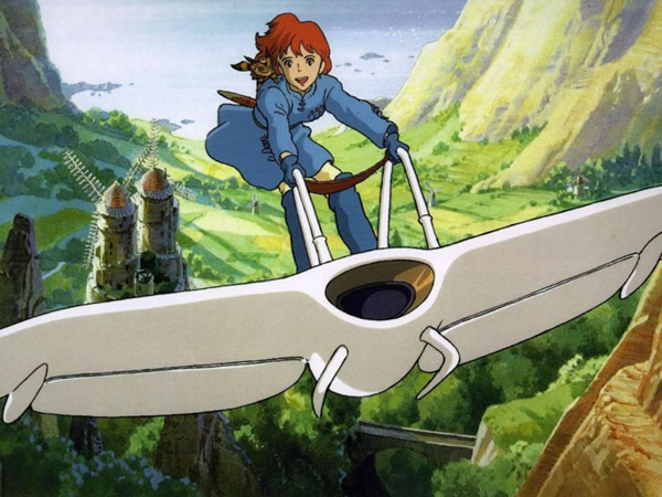 studio ghibli 45 Why I Love Anime   My Top 10 Studio Ghibli Films