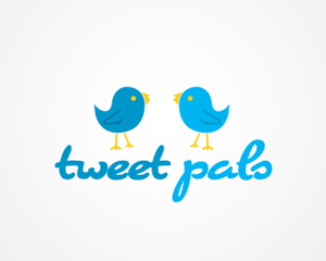 logos inspired by twitter 04 Tweeting Good Logos Inspired by Twitter