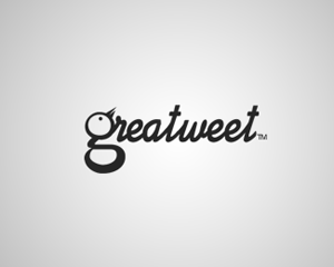 logos inspired by twitter 11 Tweeting Good Logos Inspired by Twitter