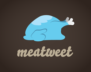 logos inspired by twitter 19 Tweeting Good Logos Inspired by Twitter