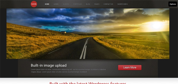 wordpress themes 2011 011 20 Quality Free & Premium Wordpress Themes for 2011