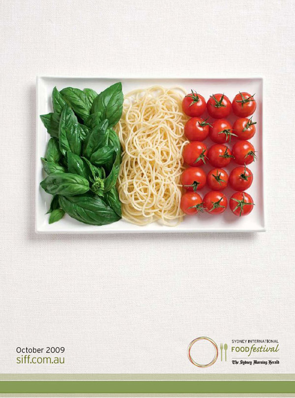 delicous food ads 20 Creative Food Advertising (Reboot)
