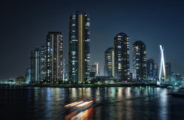 fantastic cityscapes 13 The Urban Jungle   Fantastic Cityscape Photography