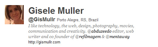 designers to follow 16 52 Awesome Designers to Follow on Twitter (2011 Reboot)
