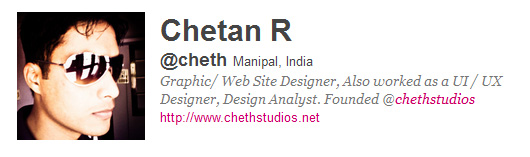 designers to follow 31 52 Awesome Designers to Follow on Twitter (2011 Reboot)