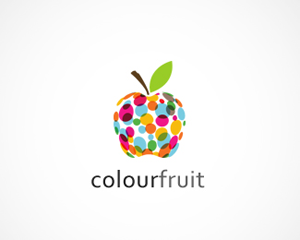 fruity logos 23 36 Very Juicy Logos Inspired by Fruit