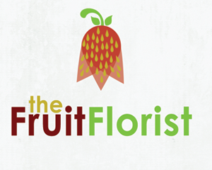 fruity logos 30 36 Very Juicy Logos Inspired by Fruit