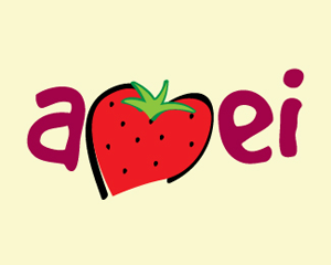 fruity logos 31 36 Very Juicy Logos Inspired by Fruit