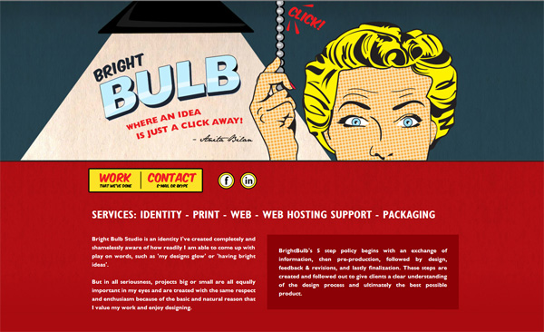 wotw 046 Our Fave Web Designs of the Week No.25