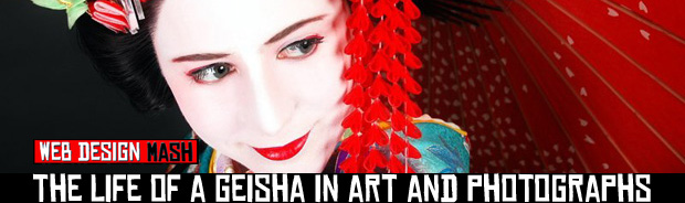 life of a geisha The Life of a Geisha in Art and Photography
