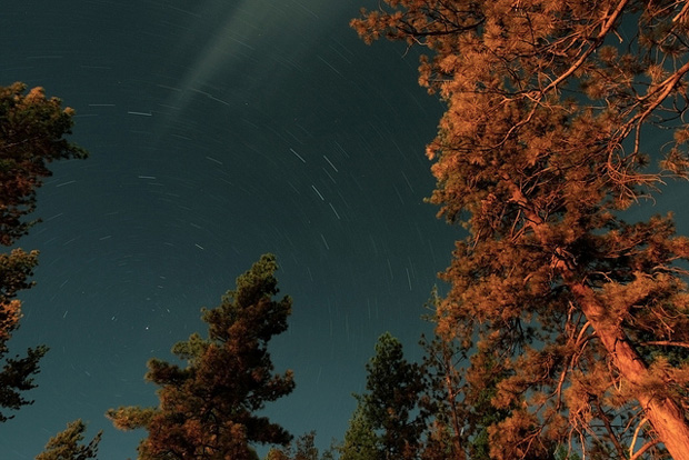 star trails wdm 020 Amazing Photography Shots Capturing Star Trails