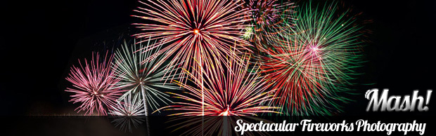 spectacular fireworks photography1 Spectacular Fireworks Photography