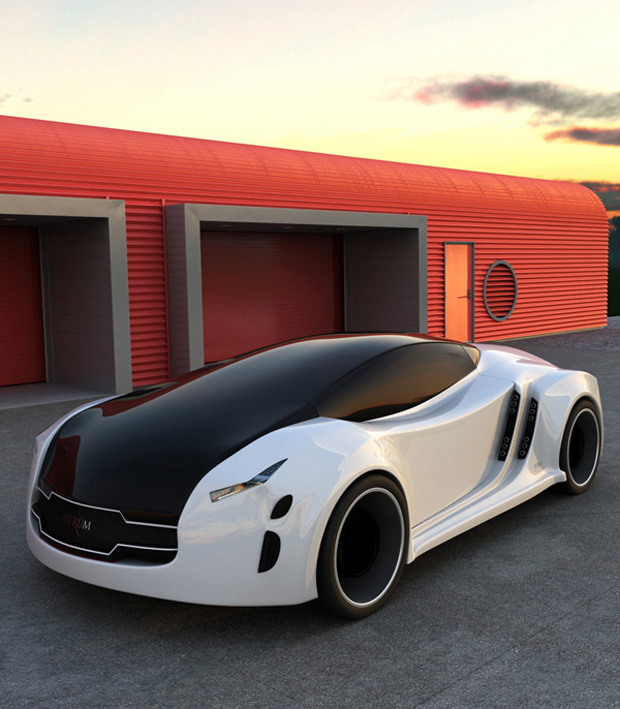 Future Cars: Awesome Showcase Of Concept Cars Part 2