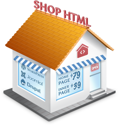 img home ShopHTML   Your PSD to HTML Conversion Service