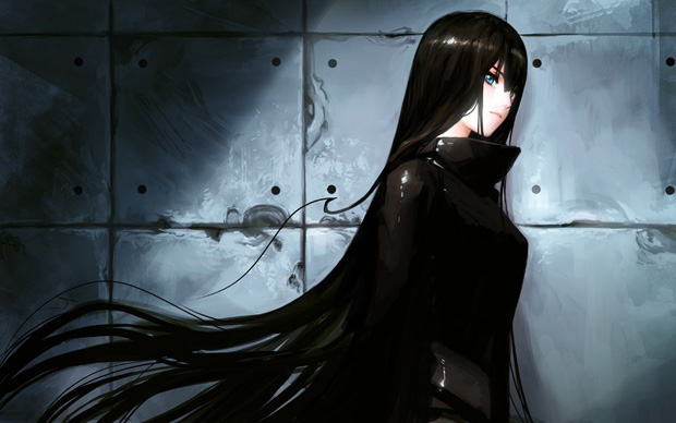 anime art 16 30 Gorgeous Examples of Anime Artworks
