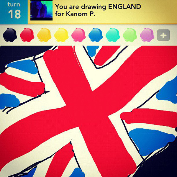 draw something artwork 02 40 Excellent  Draw Something Drawings