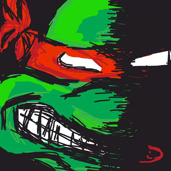 draw something artwork 06 40 Excellent  Draw Something Drawings