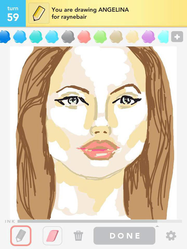 draw something artwork 09 40 Excellent  Draw Something Drawings