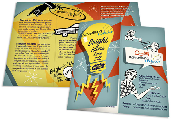 1950s Graphic Design 21 Graphic Design Styles Through the Ages: 1950 to 2000